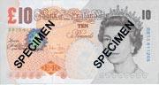 10 sterline
