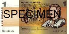 1 dollaro australiano