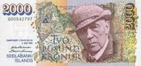 2000 corone islandesi