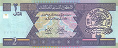 2 afghani