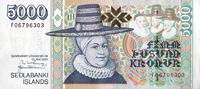 5000 corone islandesi