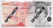 50 sterline